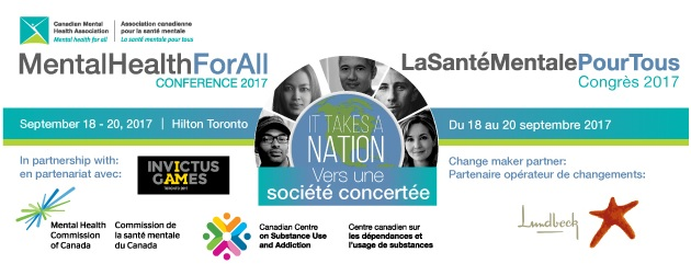 Mental Health For All Conference 2017